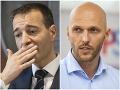 Bývalý minister sa pustil do Trubana: Druckerova výzva na súboj, jeho pripravenosť je úsmevná, tvrdí