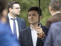 Rusom dali stopku: Ukrajina odmietla ruských občanov ako volebných pozorovateľov
