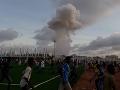 Islamisti prepadli hotel v Somálsku: Počet obetí stúpol na 26, medzi nimi cudzinci a novinárka