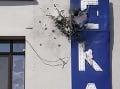 OBSE odsúdila útok na budovu televízie v Kyjeve: Takéto násilie nemožno tolerovať