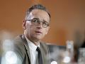 Nemecký minister Heiko Maas varoval Francúzsko: Podkopávanie autority NATO by bola chyba