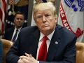 Trump vyzval kongresmanky: Majú odísť z USA a vrátiť sa do rodných krajín