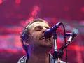 Posledný večer festivalu patril Liamovi Gallagherovi