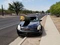 FOTO Vodič (39) v plnej rýchlosti vpálil do kaktusu, takto tragikomicky dopadol