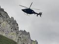 Tragédia v horách: Česi chceli zliezť kolmú stenu v Nórsku, podľa polície nemali šancu