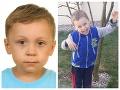 Najväčšia pátracia akcia v Poľsku: Otec odviezol dieťa a spáchal samovraždu, kde je malý Dawid (5)?