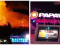 VIDEO Ohnivé peklo na dovolenke v Chorvátsku: Evakuácia tisícov ľudí, ktorí sa zabávali na ostrove