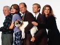 Frasier skončil pred 15