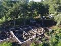 VIDEO Archeológovia mali objaviť starodávne biblické mesto, kde sa ukrýval kráľ Dávid