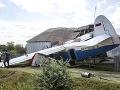 Pád lietadla v Južnej Dakote si vyžiadal deväť obetí: Tri osoby sú zranené