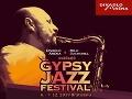Gypsy Jazz Festival v