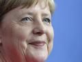 Merkelová tvrdí, že je spôsobilá vykonávať funkciu: Odsúdila Trumpove xenofóbne výroky