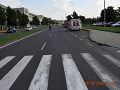 FOTO Polícia hľadá svedkov septembrovej nehody v Nitre, pri ktorej sa zranilo šesť osôb