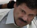 Mexický drogový boss Guzmán bojuje so súdom: Proti doživotnému trestu sa odvoláva