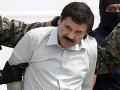Mexický drogový boss El Chapo čelí tvrdému trestu: Spoza mreží sa už nedostane
