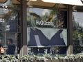 VIDEO Diplomat terčom vražedného útoku v reštaurácii: Prezidentov kabinet chystá krutú odplatu