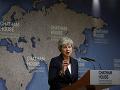 Briti v obavách z krokov Iránu: V Perzskom zálive chcú európske ochranné sily