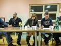 Bödöra mali zadržať v prípade vraždy: Na polícii sa začali diať podivné veci, o pár dní prišiel sám