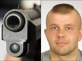 Nebezpečný Radoslav (†33) vytiahol zbraň na expriateľku a jej syna (4): Šokujúci zvrat v prípade!