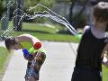Väčšinu územia USA zasiahne vlna extrémnych horúčav, hlásia až 38 stupňov Celzia