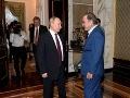 Veľká výzva Vladimira Putina: Rusi a Ukrajinci sú jeden národ, mali by sa spojiť