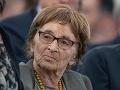 Vo veku 90 rokov zomrela filozofka a popredná kritička Orbána Ágnes Hellerová