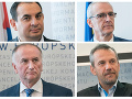 Sociálna oblasť, pomoc mladým či ekologická agenda: Slovenskí europoslanci predstavili svoje ciele