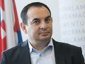 Pollák v novej funkcii v EP: Stal sa podpredsedom delegácie pre vzťahy s Ruskom