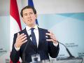 Rakúske predčasné voľby vyhrala Kurzova ÖVP, oznámil minister vnútra