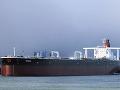 Kauza zadržaného tankera v Hormuzskom prielive: Sebavedomý Irán podnikol rezolútny krok