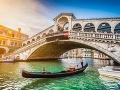Veľká hanba Čechov v Benátkach: Kúpali sa nahí v kanáli, polícia im naparila mastnú pokutu