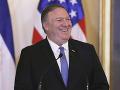 Irán hovorí o zadržaní amerických agentov: Pompeo to popiera, pridal sa Trump