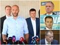 Opozičné aj nové strany: Prvé hádky! Toto sú témy, ktoré ich rozdeľujú 7 mesiacov pred voľbami