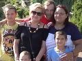 Eva a Ján sa s deťmi vracali z dovolenky: VIDEO Na diaľnici sa im pokazilo auto, najstrašnejší zážitok leta!