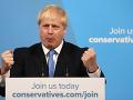 MIMORIADNE Britom bude vládnuť škandalózny Boris Johnson: Je v područí ruského oligarchu