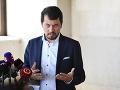 Minister spravodlivosti Gál sa správa alibisticky: Môže na sudcov podať podnet, tvrdí Šeliga