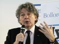 Bývalý francúzsky minister hospodárstva prežil drámu: Doma ho olúpili a zbili maskovaní muži