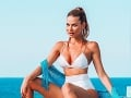 Modelka Andrea Verešová dokázala zo svojich nedostatkov urobiť prednosti