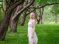 FOTO Blondínka (24) si dva roky neumyla vlasy šampónom: Takto teraz vyzerajú