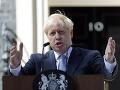 Británia nalieha na lídrov Európskej únie: Chce, aby znovu prerokovali podmienky brexitu