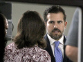 Demonštranti v Portoriku dosiahli svoje: Guvernér Rosselló pod tlakom odstupuje z funkcie