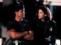 Sandra Bullock po boku Sylvestra Stalloneho