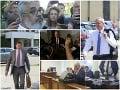 Ostro sledovaná kauza Kočnera a Ruska: TOP momenty zo súdu, nové dôkazy a ospravedlnenie Agha