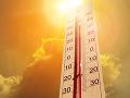 Pozor na horúčavy: Záchranári pripomínajú dôležitosť pitného režimu