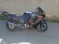 Podgurážený motocyklista sa nezastavil pred ničím: FOTO Desivá naháňačka, padli aj výstrely