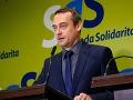 VIDEO SaS apeluje na Lučanského: Mal by odvolať šéfa finančnej polície Slobodníka