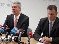 Gál prezradil, či plánuje nahradiť Bugára: Do konca mandátu chce dotiahnuť začaté novely