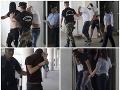 Šokujúci ZVRAT: VIDEO Polícia prepustila siedmich Izraelčanov, ktorí mali znásilniť turistku na pláži