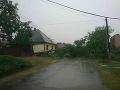 Búrky sa nám nevyhnú ani ďalšie dni: SHMÚ vydal ďalšie výstrahy, dávajte si pozor