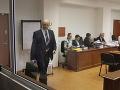 ONLINE Rusko sa rozčertil na súde: Tu sa dá vybaviť aj úmrtný list a neznamená to, že ste mŕtvy